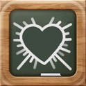 Gratitude & Happiness - A self-help journal for thoughts & mood tracking icon