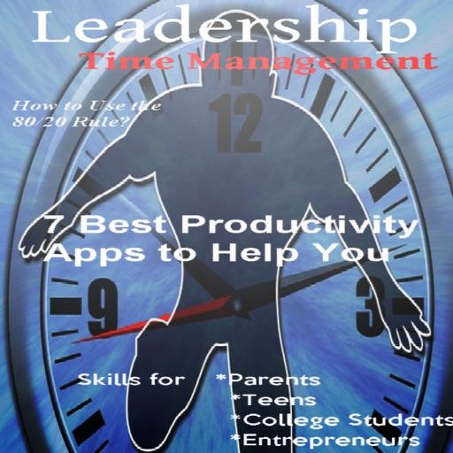 Leadership:Time Management
