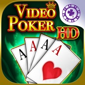 Video Poker HD   Best Ad Free Card Game App Now with SLOTS  Hack Credits (Android/iOS) proof