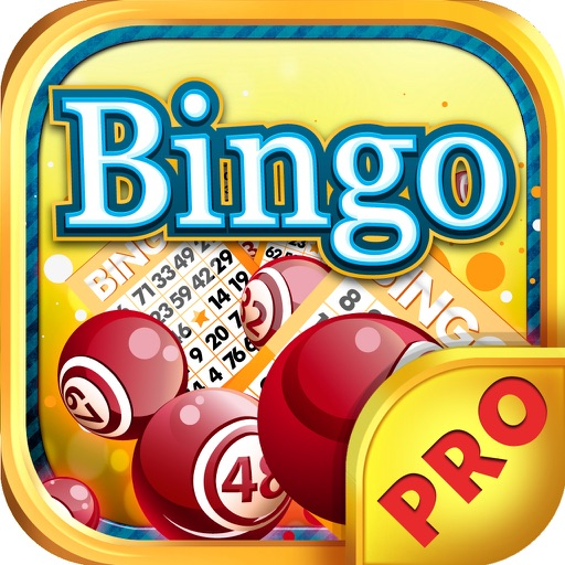 Bingo Whoops PRO - Play Online Casino and Daub the Card Game for FREE ! iOS App