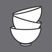 foodgawker for iPad icon