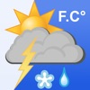 Weather FC°
