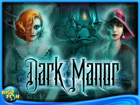 Dark Manor: A Hidden Object Mystery.-ipad-4