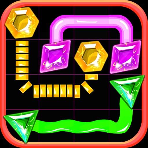 Gems Link iOS App