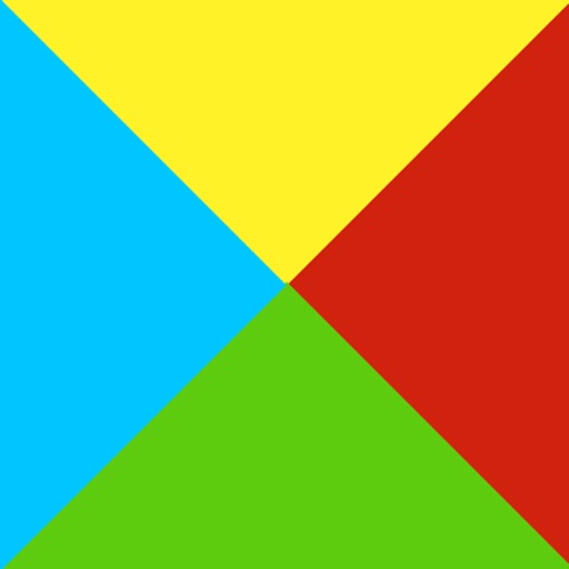 Clash of Colors Icon