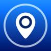 Paris mapa off-line + Guia da Cidade Navigator, Atrações e Transportes