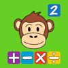 Rechnen mit Chimpy - Grundschule Mathematik Klasse 1-4