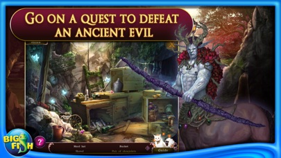 Otherworld: Shades of Fall - A Hidden Object Game with Hidden Objects-1