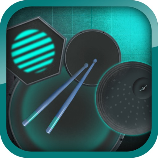 The Best Electronic Drums iOS App