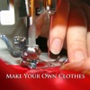 Make Your Own Clothes