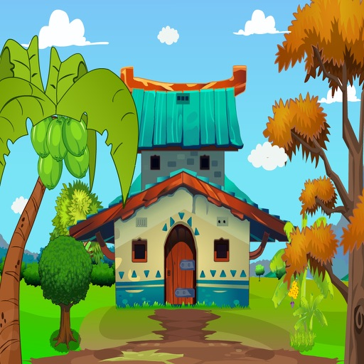 Forest Cottage House Escape iOS App