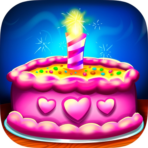 Cake Making Madness PRO - Dare to eat it! iOS App