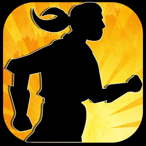 Shadow Samurai Siege Defense Pro - Ultimate Dojo Vengeance Run iOS App