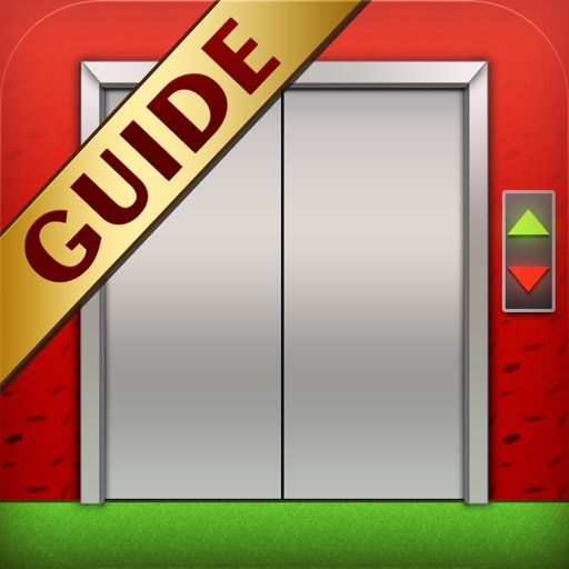 Room Escape 100 Floors Guide Officiel De Cheats Par