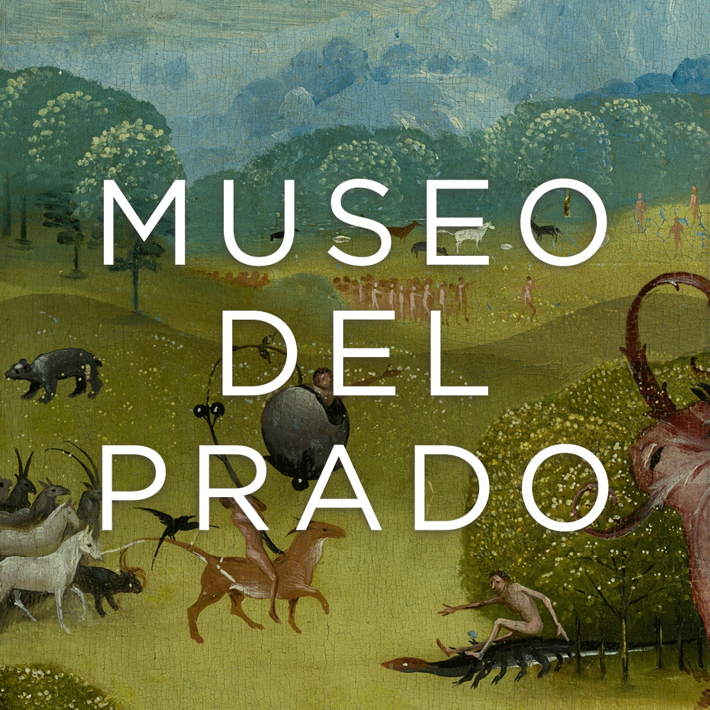 Second Canvas Museo del Prado icon