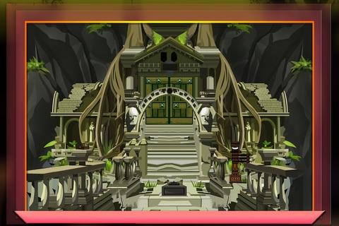 Floating Castle Escape screenshot 2