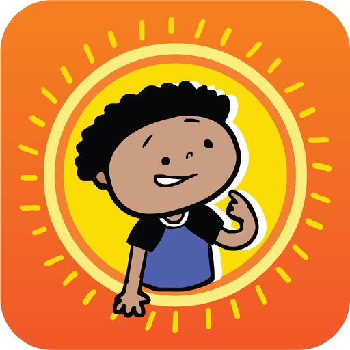 Communication Adventure - An app for communication training for caregivers of children with complex communication needs