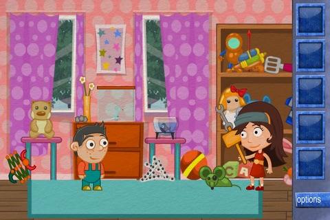 Escape Preschool screenshot 3