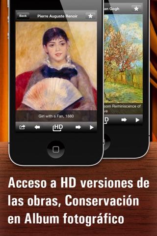 Impressionism HD screenshot 3