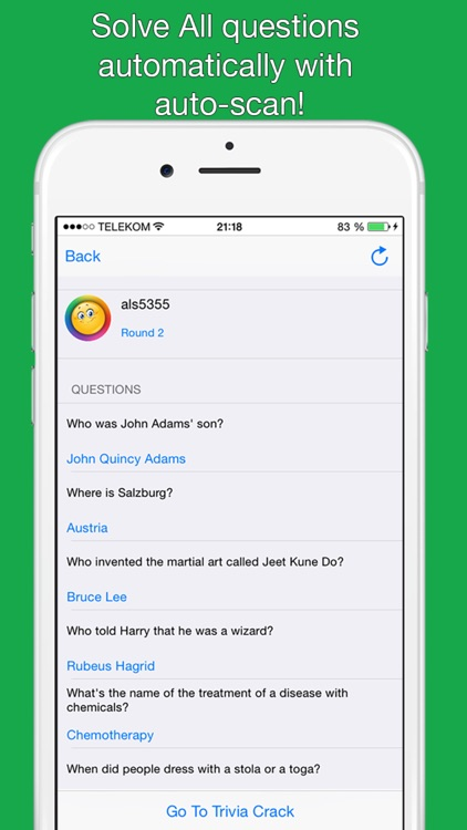 Trivia Guru - Cheats for Trivia Crack by Dan Steven