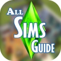 Cheats for The Sims,Sims 2 & Sims 3! icon