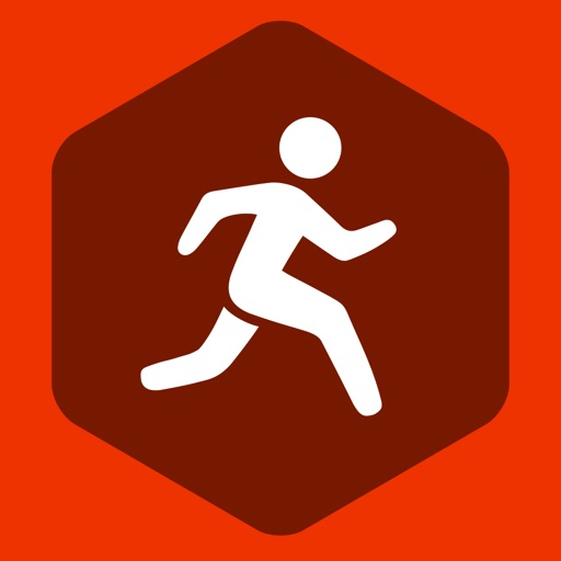 Moves Tracker: Running, Walking, Jogging