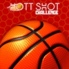 Hott Shot Challenge Scorers App awarded