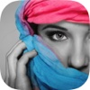سبلاش الألوان - Color Blast Effect and Color Splash Editing Tool