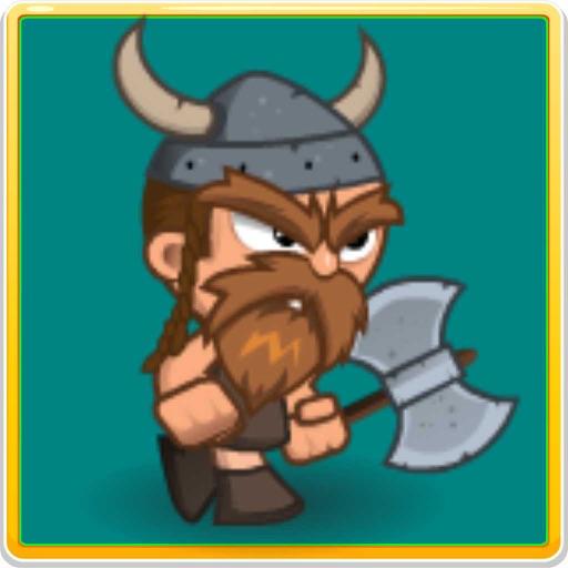 Viking Monster Destroyer iOS App