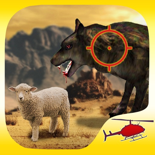 Wild Life Rescue Mission iOS App
