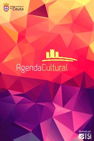 Agenda Cultural Ceuta screenshot 1