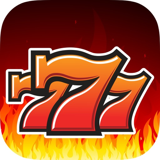 Sizzling Gold 777 Slots - Lady Luck Hot Online Slot Machine iOS App