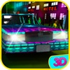 Party Limo Drive 3D Simulator - Real Limo Parking and Traffic City Simulation Game