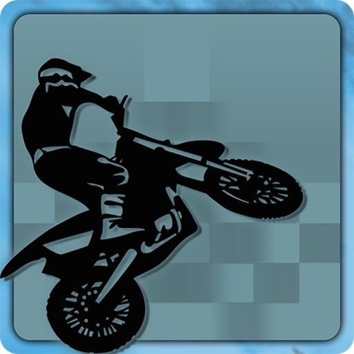 Challenge Bike Trip free iOS App