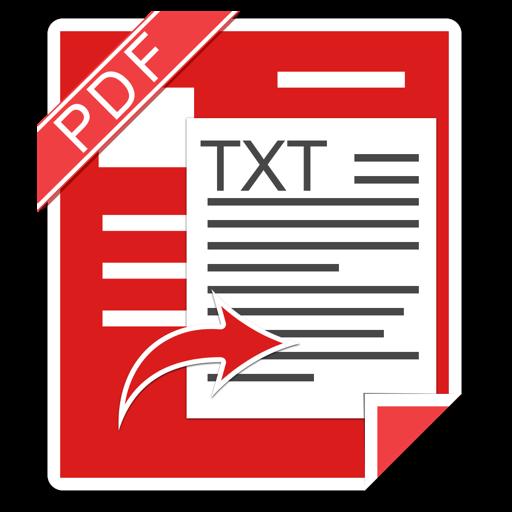 PDF To Text Plus
