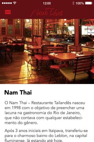 Nam Thai screenshot 1