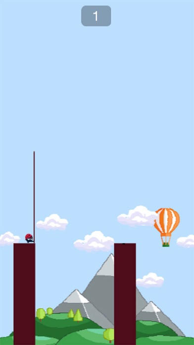 download Jelly Stick Adventure, Stretch your stick, hero! apps 2
