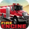 Fire Engine Racing