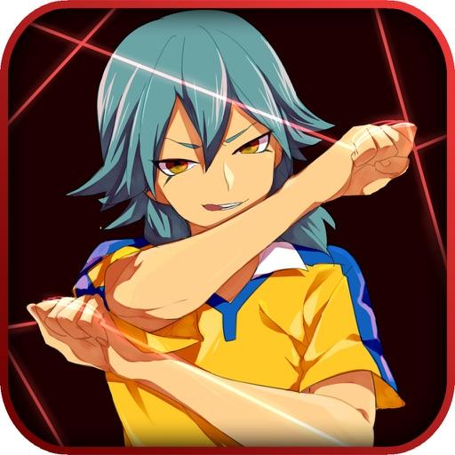 ProGame - Inazuma Eleven Version