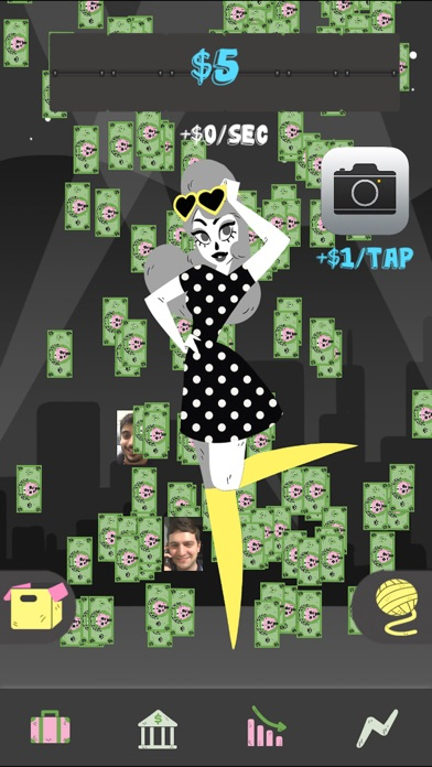 download Tap to Fame: Love of Money apps 1