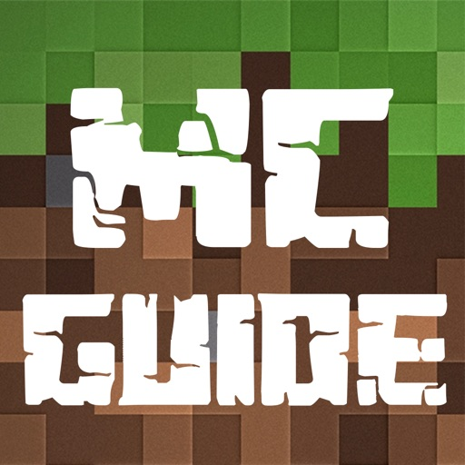Crafter's Guide for Minecraft iOS App