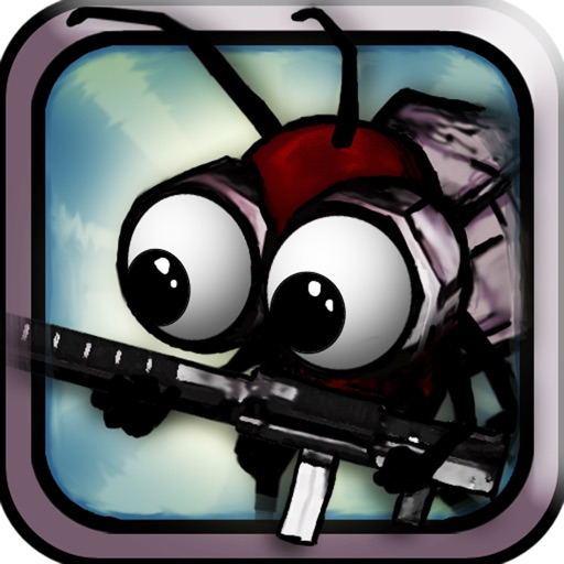 Bug Heroes【游戏类型独特】