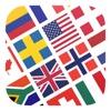 Flaggen-Quiz – ein Wissensspiel zu den Flaggen der Welt