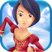 Frozen Princess Run 3D Infinite Runner Game For Girly Girls With New Fun Games FREE Hack Tokens (Android/iOS) proof