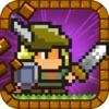 Buff Knight — RPG Runner