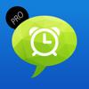 Reminder Message  Pro ( mensaje de programa a sus contactos favoritos )