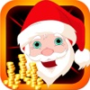 Christmas Lotto Scratch - Santa background and fun themes to play