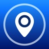 New York Offline Map + City Guide Navigator, Attractions and Transports