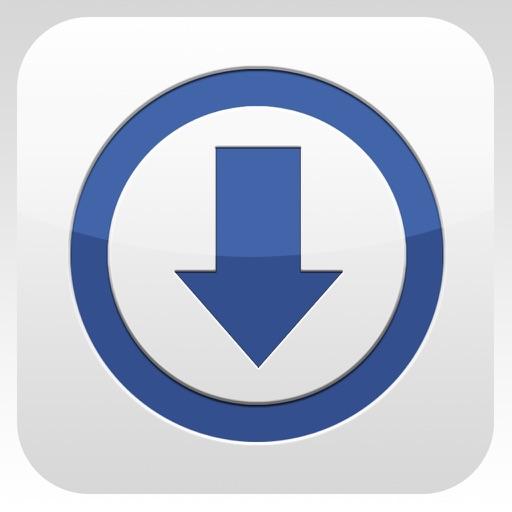 Download Manager - Ultimate Downloader, Media Player, File
