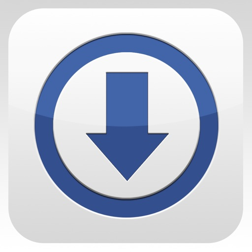Download Manager - Ultimate Downloader, Media Player, File Manager & Document Reader iOS App